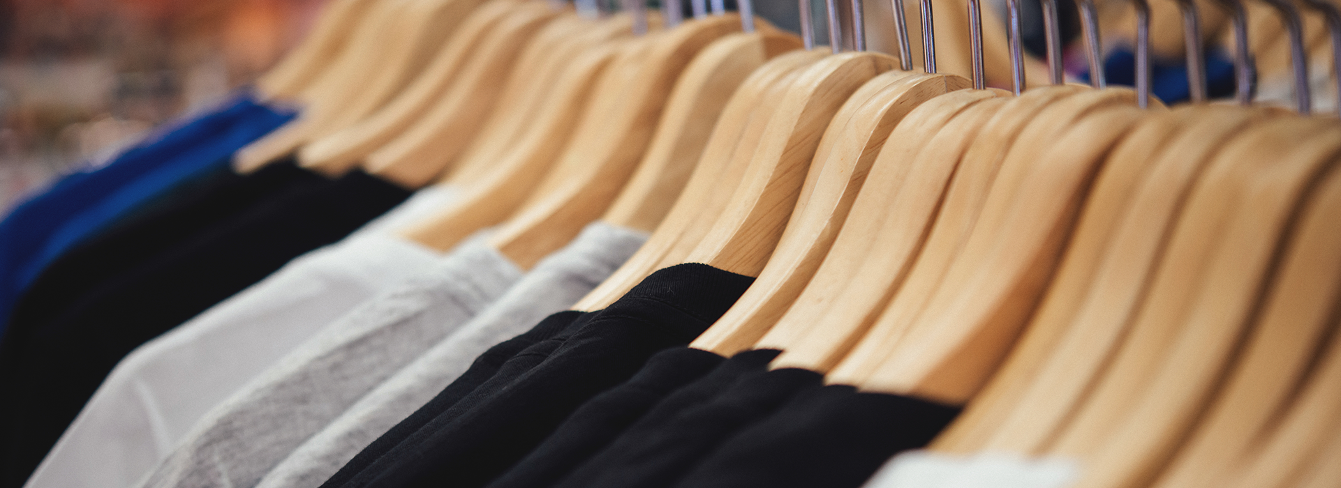 Everything You Need Right Here