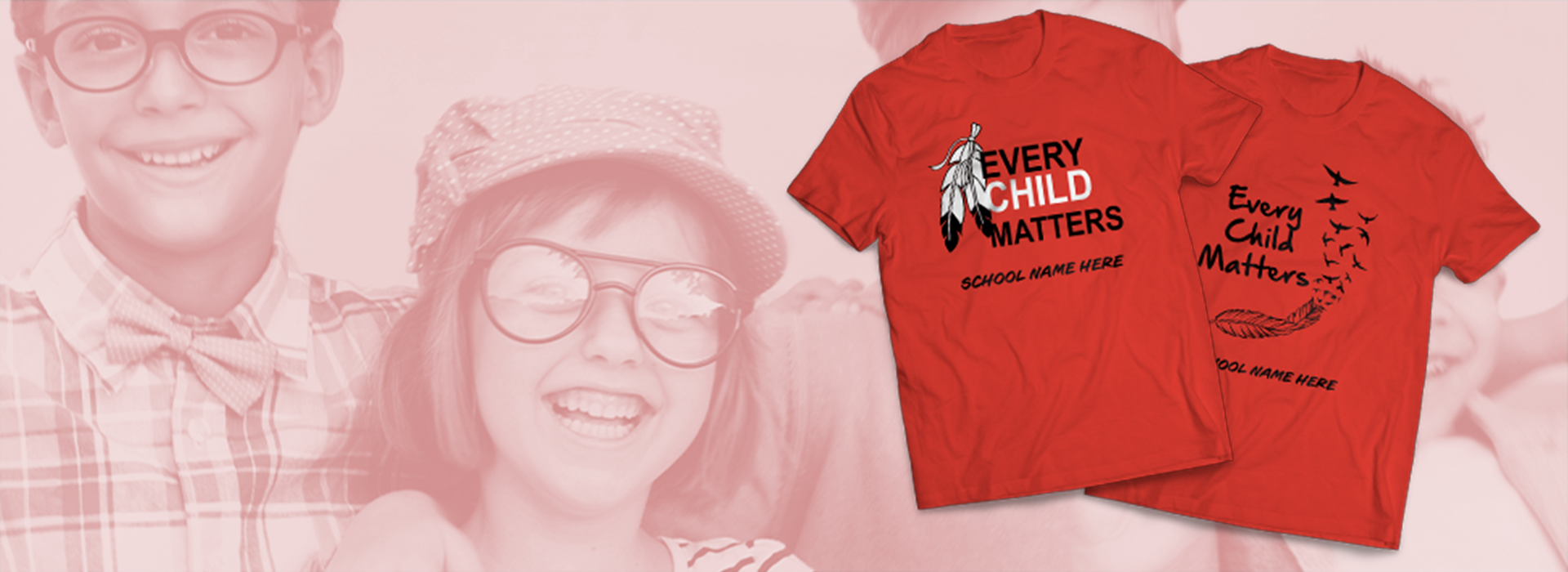 ORANGE SHIRTS DAY
